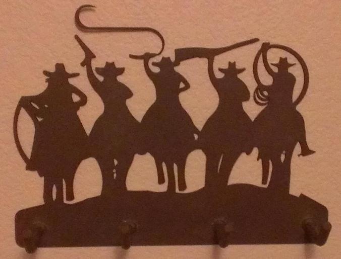 The creative side of Colorado Custom Welding