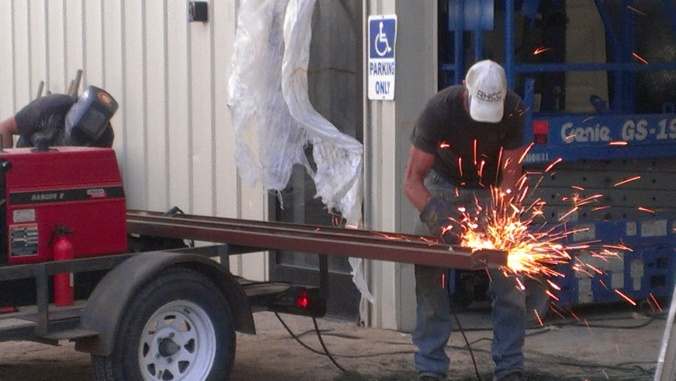 colorado custom welding portable welding jobs